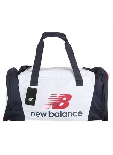 New Balance Çanta Bag043P Lacivert